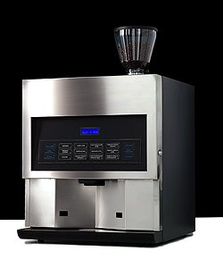 Best Commercial Super Automatic Espresso Machine