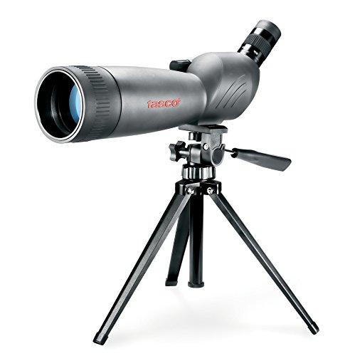 Best spotting scope under 200 - Tasco World Class