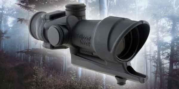 BEST .308 SCOPE REVIEWS - Consumer Files Reviews