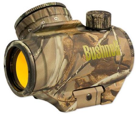 Best Optics for AR 10 Rifle - Bushnell Optics