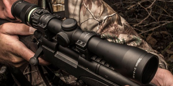 Best Rifle Scope for the Money - Consumer Files Reviews