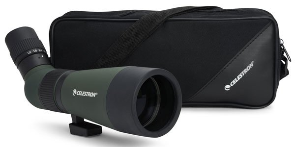 Best Affordable Spotting Scope Reviews - Consumer Files