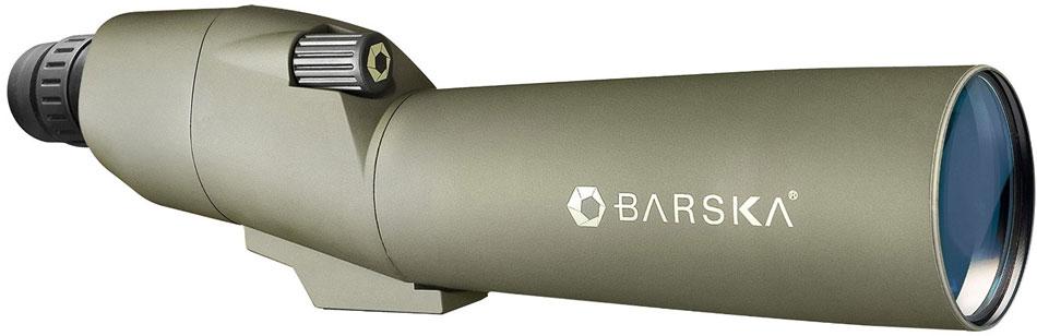 Best affordable spotting scopes - Barska Spotting Scopes
