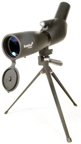 best lightweight spotting scope review