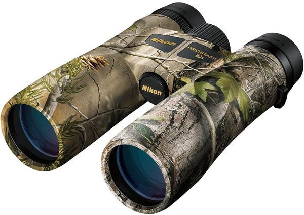 Best Binoculars for hunting elk - Nikon Prostaff 7S