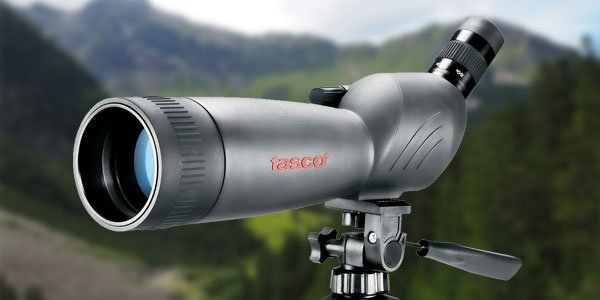 Best Spotting Scopes for Bird Watching Reviews - Consumer Files