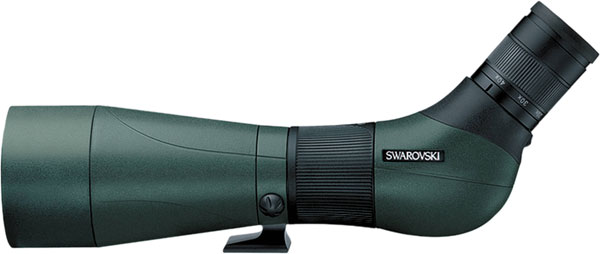 Best spotting scope for birding - Swarovski Spotting Scope