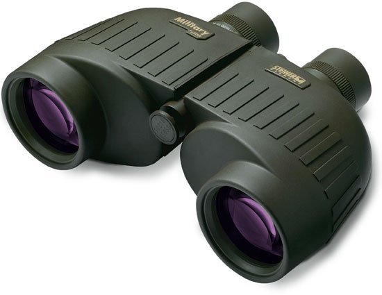 Binoculars for elk hunting - Steiner Optik 536