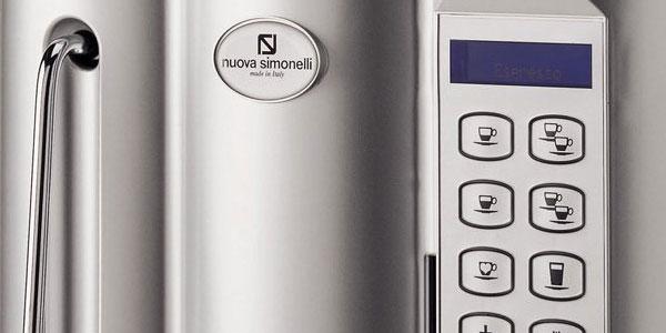 Nuova Simonelli Microbar Super-Automatic Commercial Espresso Machine Review - Consumer Files