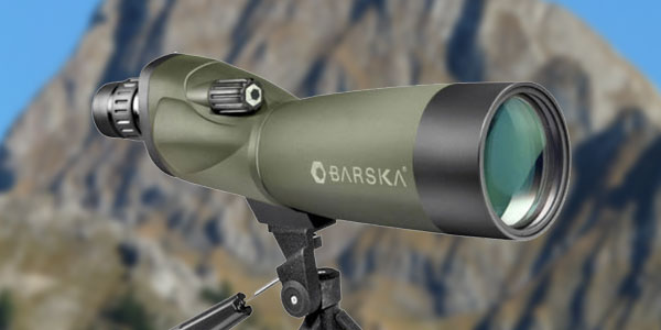 Spotting Scope For 200 Yards Reviews - Consumer Files