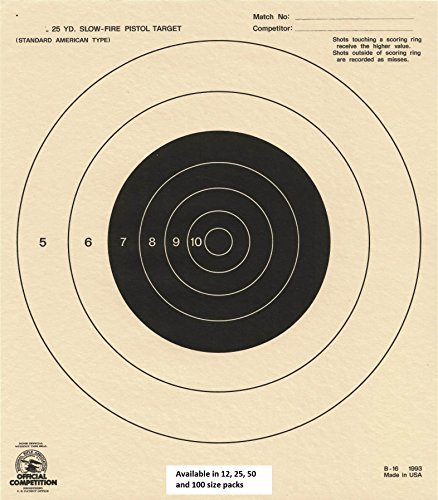 best price nra targets