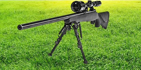 Best Bipod for Hunting Review - Consumer Files
