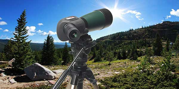 Best Spotting Scope for Target Shooting Review - Consumer Files