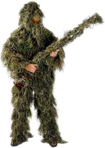 Hunting Ghillie Suits for Sale - Consumer Files