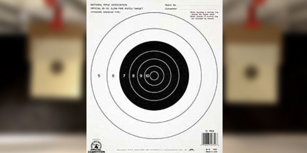 NRA Targets For Sale Review - Consumer Files
