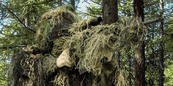 Sniper Ghillie Suit for Sale