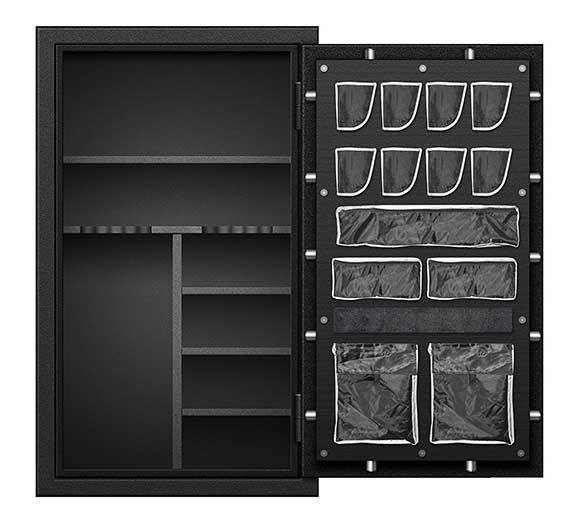 Best Gun Safe Under 1000 Dollars Review March 2019