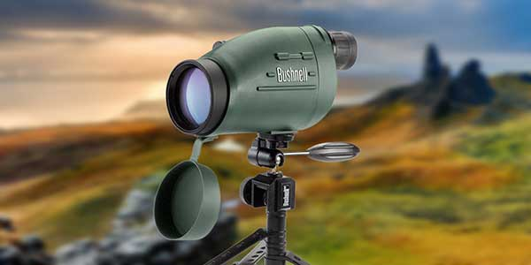 best spotting scope for 100 yards - Consumer Files