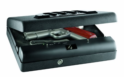 best drawer gun safe