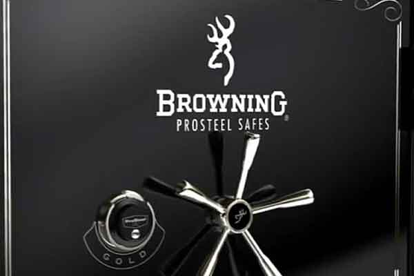 Browning Gun Safes for Sale Review - Consumer Files