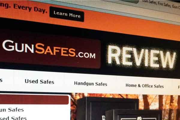 GunSafes.com Review - Consumer Files Website Reviews