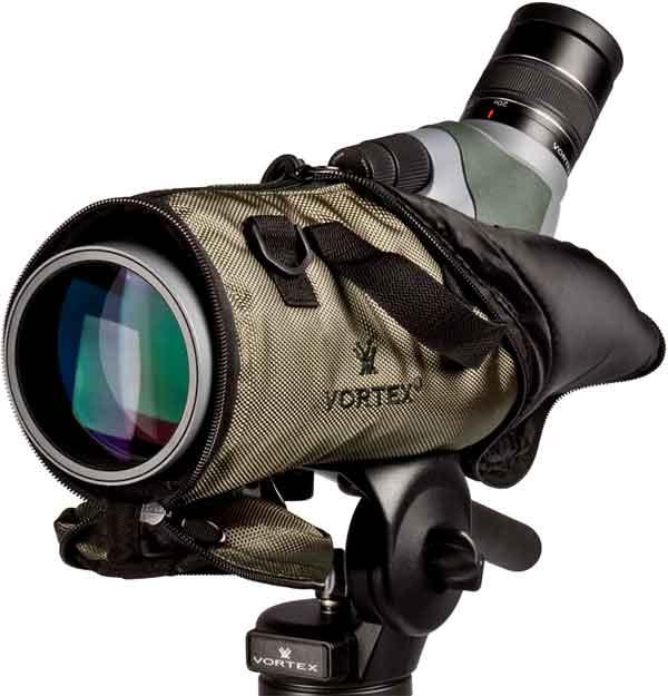 Spotting Scope Buying Guide - Vortex Razor