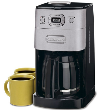 Best Coffee Maker And Grinder 2015 : Best Rated Coffee Maker With Grinder 2015
