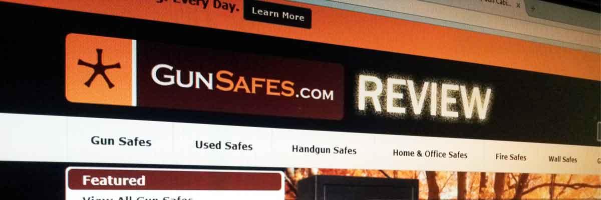 gunsafes.com review - Consumer Files
