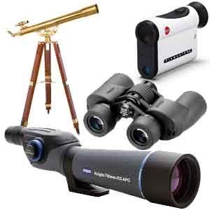 spotting scopes vs telescopes - Consumer Files spotting scope guide