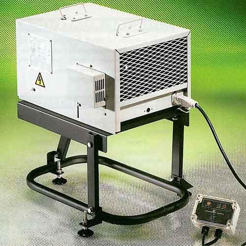 Crawl Space industrial dehumidifier ebac-spp6a review - Consumer files