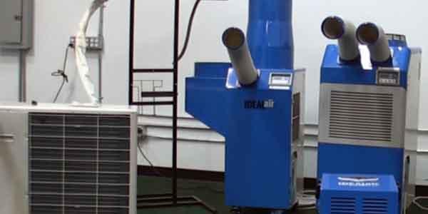 Ideal Air 180 Pint Dehumidifier Review - Consumer Files Reviews