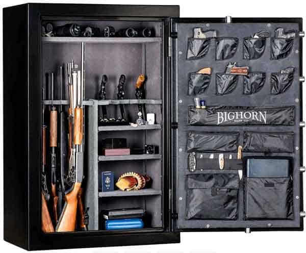What Gun Safe to Buy in 2015? A Consumer Files Review