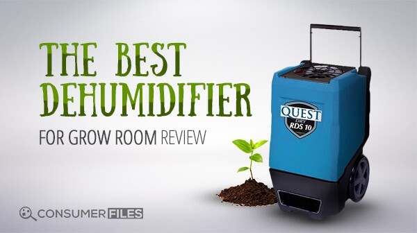 The Best Dehumidifier For Grow Room Review - Consumer Files