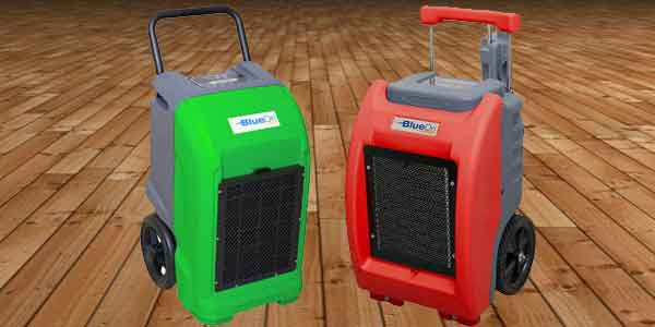 Commercial Dehumidifiers for Sale in Canada Reviewed