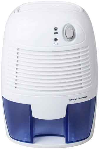 attic dehumidifier review - savicare compact dehumidifier