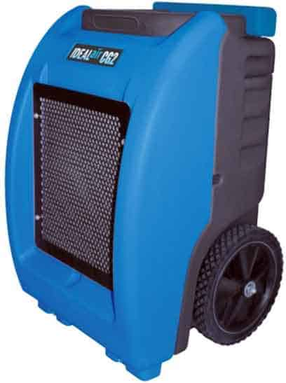 best dehumidifier for garage - Ideal-Air CG2