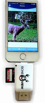Best Game Camera Viewer - Boneviewer Apple - Consumer Files