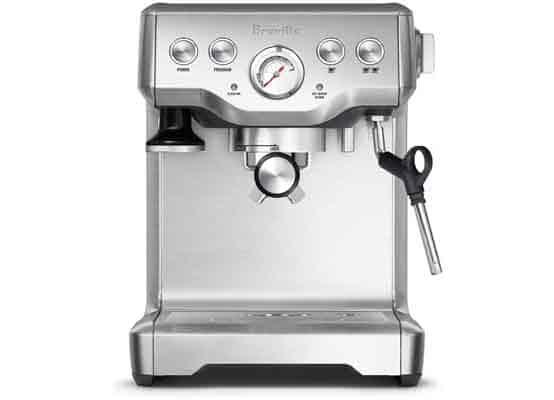 Best-Semi-Automatic-Espresso-Machine-Under-1000-Breville-BES840XL - Consumer Files