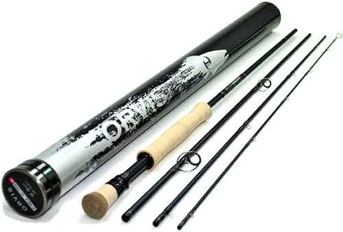 Saltwater-Fly-Rod
