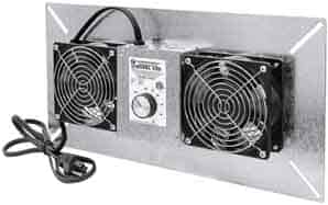 The Tjernlund V2D - Crawl Space Ventilator With Humidistat Reviews - Consumer Files