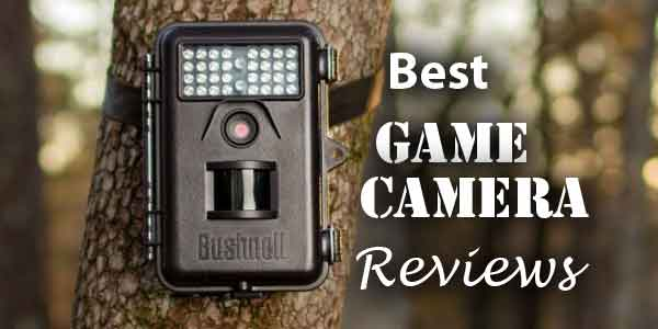 best game camera reviews - Consumer Files