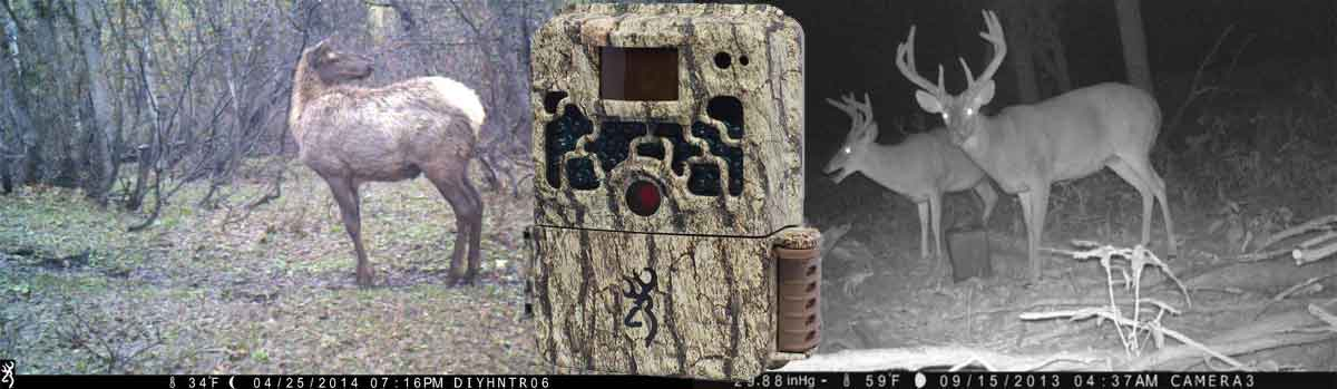 best game camera under $150 - Browning Strikeforce - Consumer Files