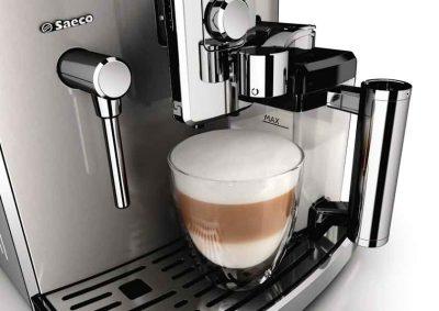 best-super-automatic-espresso-machine-Saeco-Xelsis-review