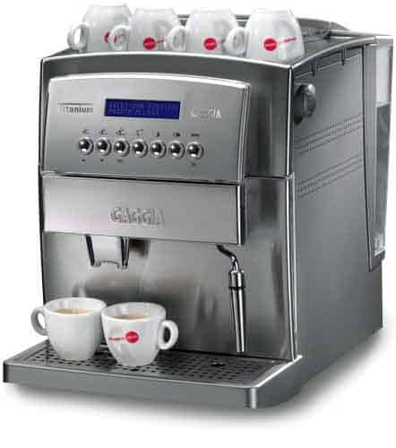 Best Super Automatic Espresso Machine Reviews 2016