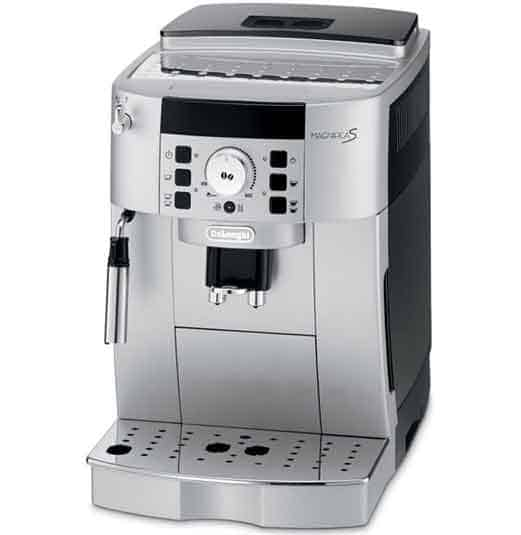 best automatic cappuccino machine