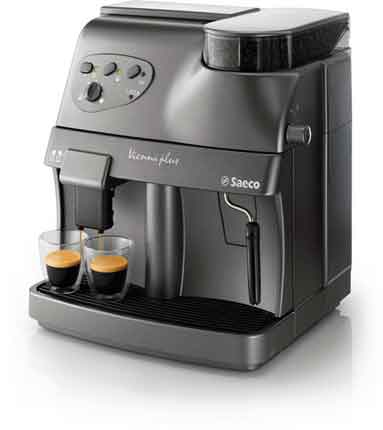 Best Super Automatic Espresso Machine Reviews 2016 - Consumer Files