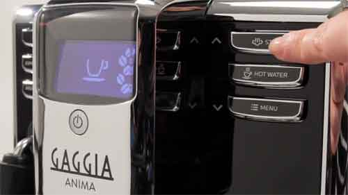 gaggia anima coffee machine reviews - Consumer Files