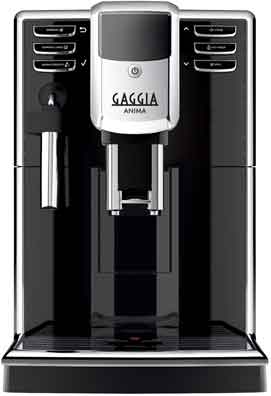 gaggia anima review - Consumer Files