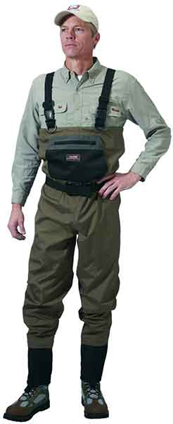 best waders for surf fishing reviews 2018 consumer files