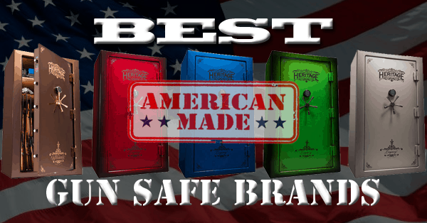 Best American Made Gun Safes Brands & Reviews - Consumer Files